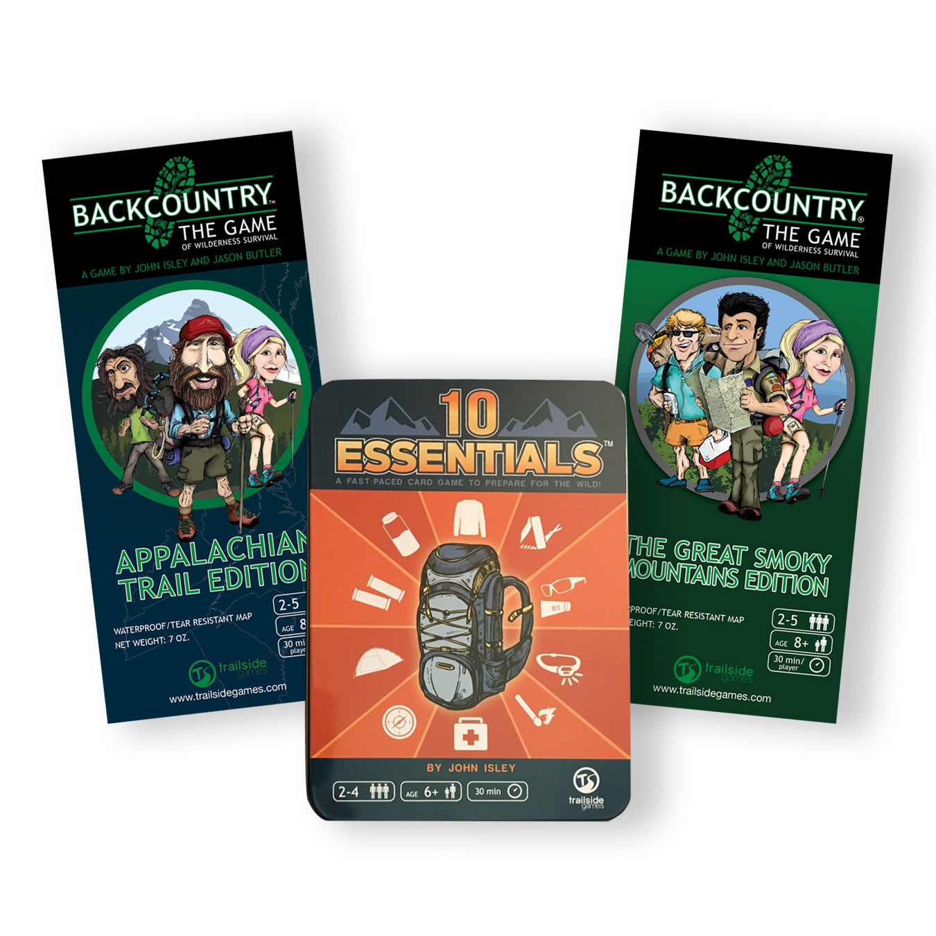 Go to the Backcountry Store