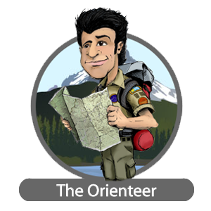 The_Orienteer